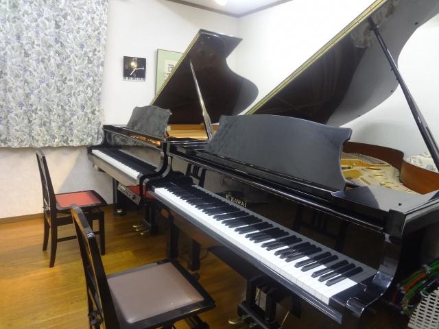 柳沢音楽教室について